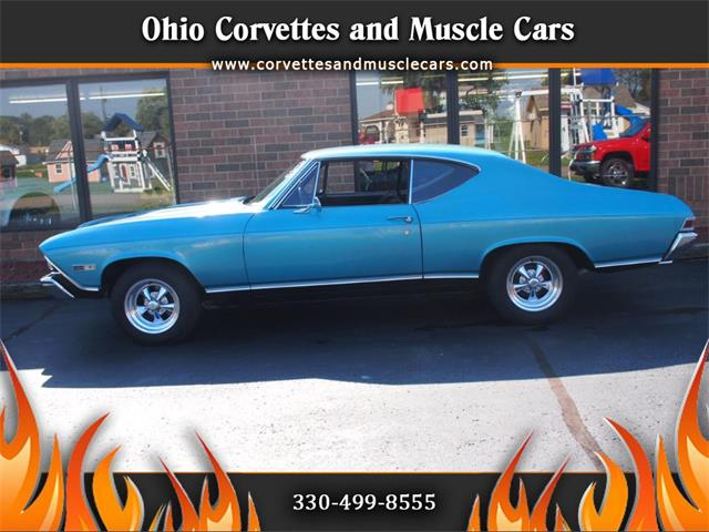 Picture of '68 Chevelle - OOM2