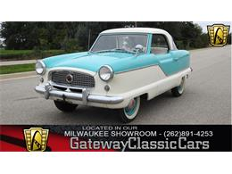 Picture of 1957 Metropolitan Offered by Gateway Classic Cars - Milwaukee - OOM4