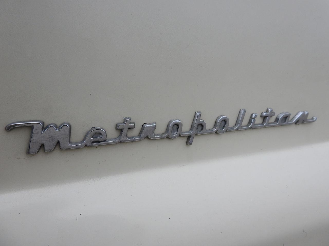 Large Picture of 1957 Metropolitan - $12,995.00 - OOM4