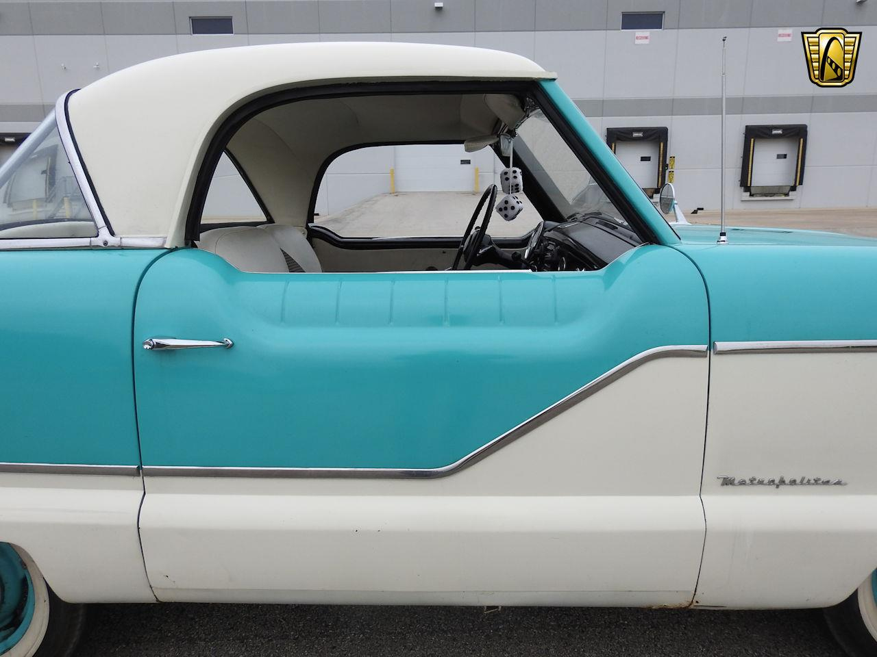 Large Picture of Classic '57 Nash Metropolitan located in Wisconsin - $12,995.00 Offered by Gateway Classic Cars - Milwaukee - OOM4