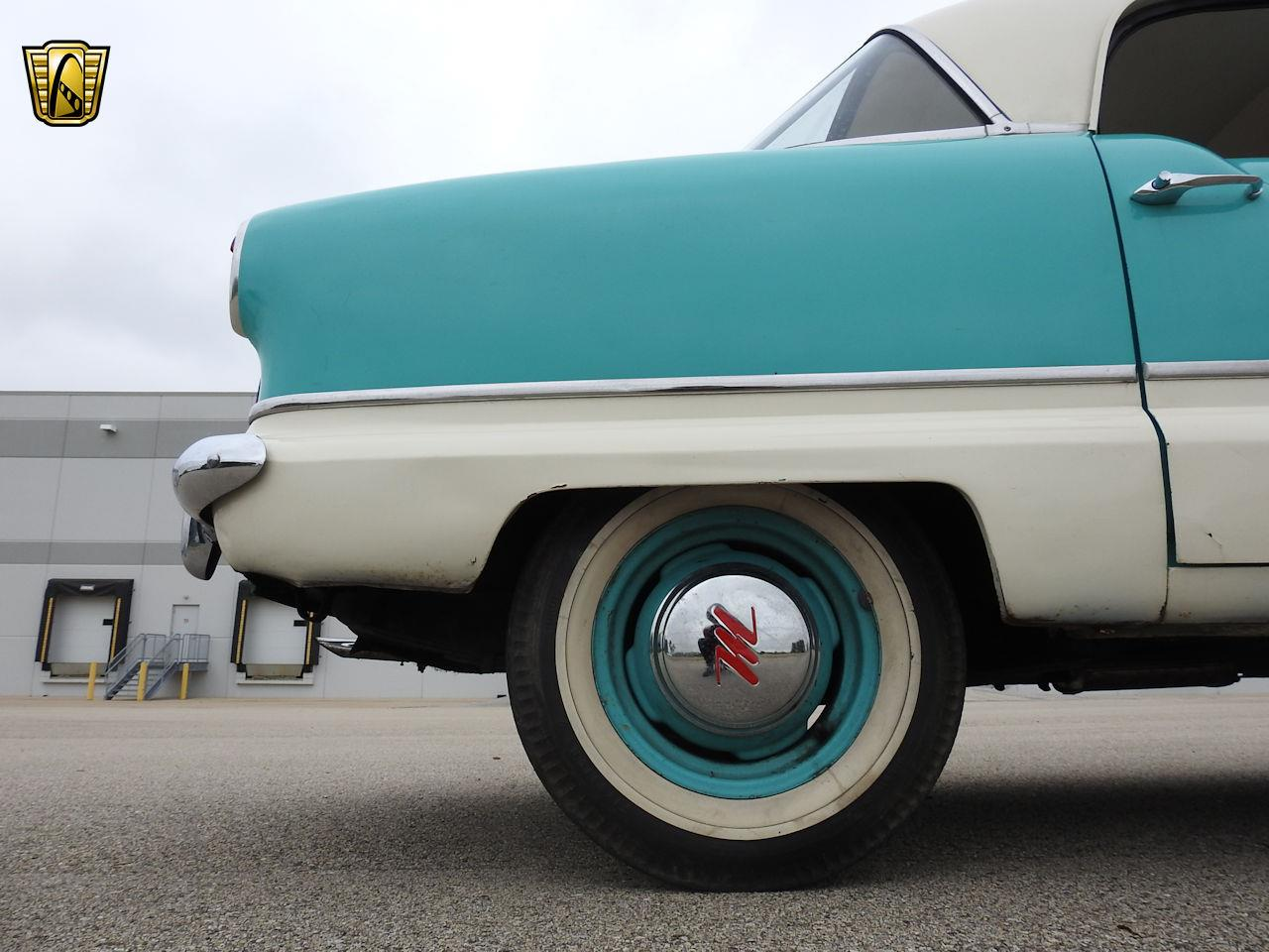 Large Picture of Classic 1957 Metropolitan Offered by Gateway Classic Cars - Milwaukee - OOM4