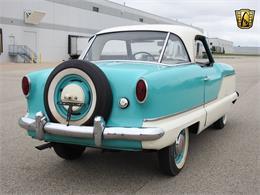 Picture of '57 Nash Metropolitan located in Kenosha Wisconsin - $12,995.00 - OOM4
