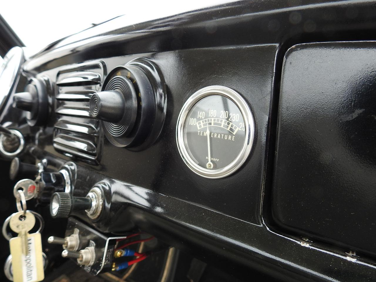 Large Picture of Classic '57 Nash Metropolitan - $12,995.00 - OOM4
