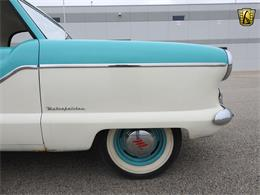Picture of 1957 Nash Metropolitan located in Kenosha Wisconsin Offered by Gateway Classic Cars - Milwaukee - OOM4