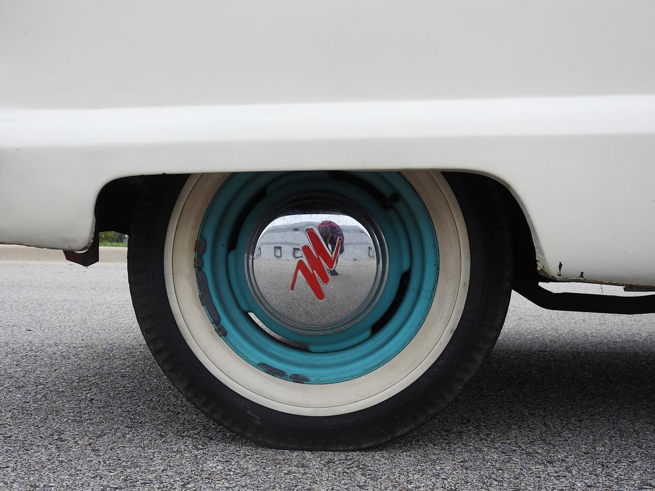 Large Picture of Classic '57 Nash Metropolitan located in Kenosha Wisconsin - $12,995.00 Offered by Gateway Classic Cars - Milwaukee - OOM4