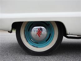 Picture of Classic 1957 Nash Metropolitan located in Wisconsin Offered by Gateway Classic Cars - Milwaukee - OOM4