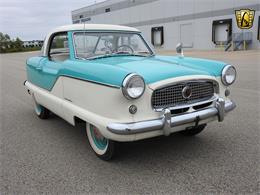 Picture of 1957 Metropolitan located in Kenosha Wisconsin - $12,995.00 Offered by Gateway Classic Cars - Milwaukee - OOM4