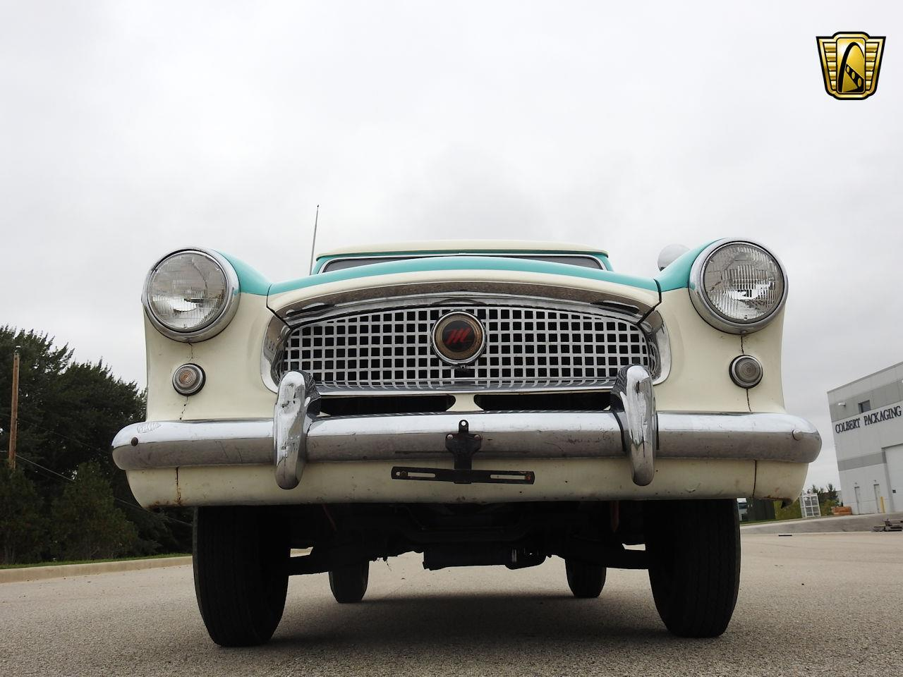 Large Picture of '57 Metropolitan - $12,995.00 - OOM4