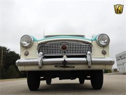 Picture of 1957 Nash Metropolitan located in Wisconsin - $12,995.00 - OOM4
