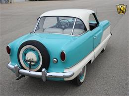 Picture of Classic '57 Nash Metropolitan located in Wisconsin - $12,995.00 - OOM4