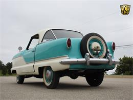 Picture of 1957 Nash Metropolitan Offered by Gateway Classic Cars - Milwaukee - OOM4