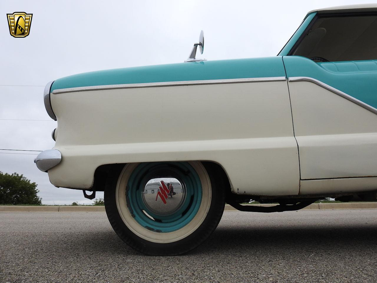 Large Picture of 1957 Nash Metropolitan - $12,995.00 - OOM4