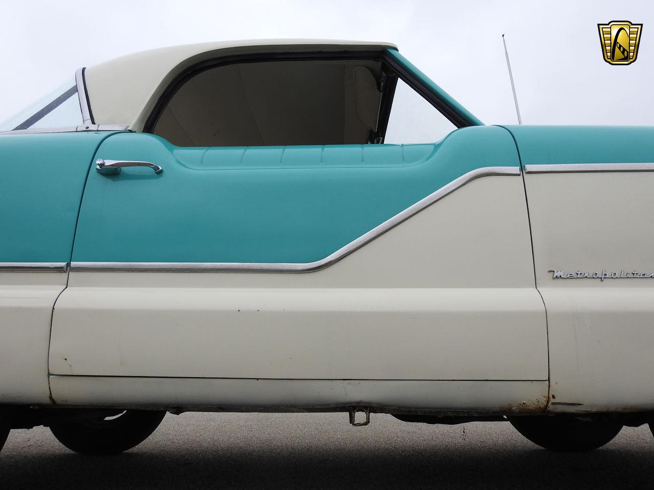 Large Picture of 1957 Nash Metropolitan - $12,995.00 Offered by Gateway Classic Cars - Milwaukee - OOM4