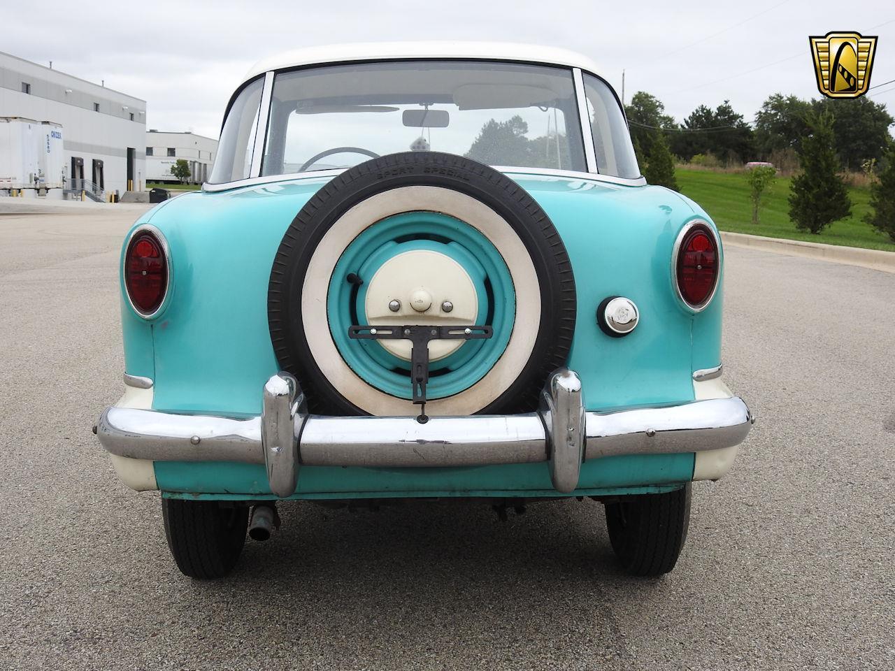 Large Picture of '57 Nash Metropolitan - $12,995.00 - OOM4