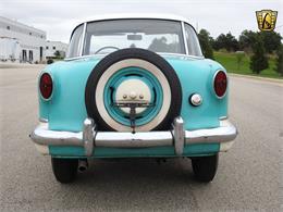 Picture of 1957 Nash Metropolitan located in Kenosha Wisconsin - $12,995.00 - OOM4