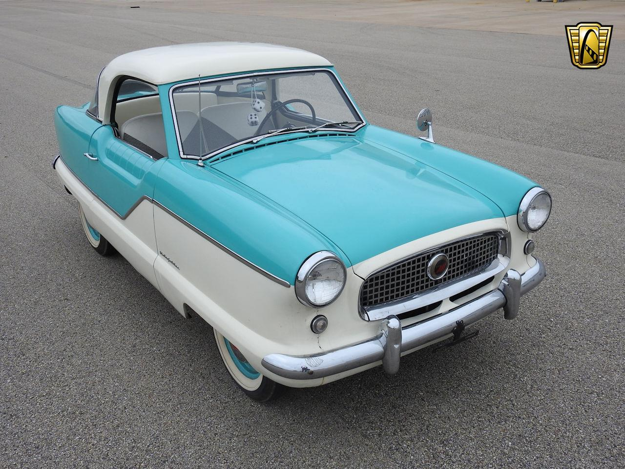 Large Picture of Classic '57 Metropolitan located in Wisconsin - OOM4