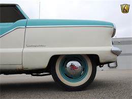 Picture of Classic 1957 Nash Metropolitan located in Wisconsin - $12,995.00 - OOM4