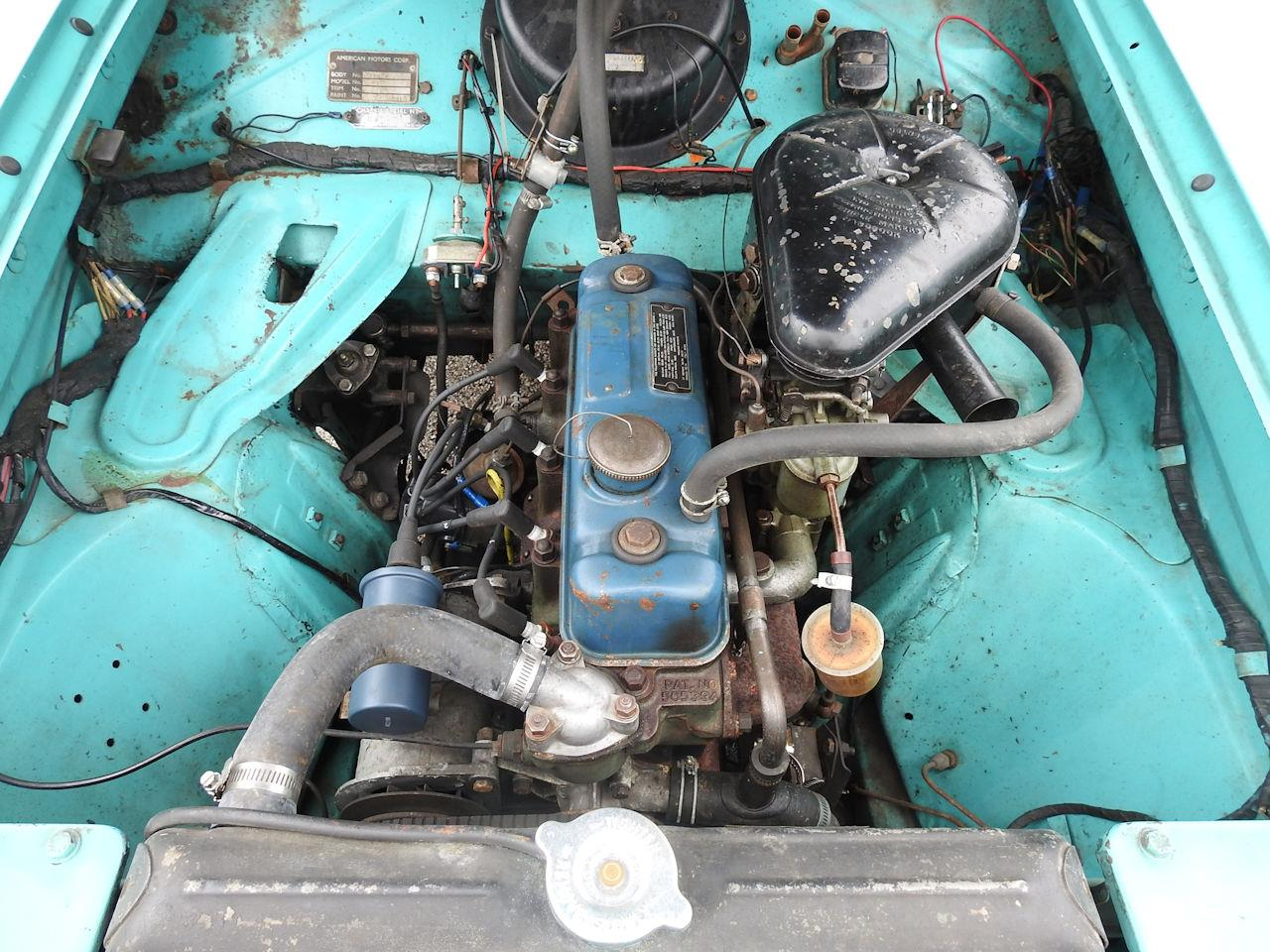 Large Picture of Classic 1957 Metropolitan - $12,995.00 Offered by Gateway Classic Cars - Milwaukee - OOM4