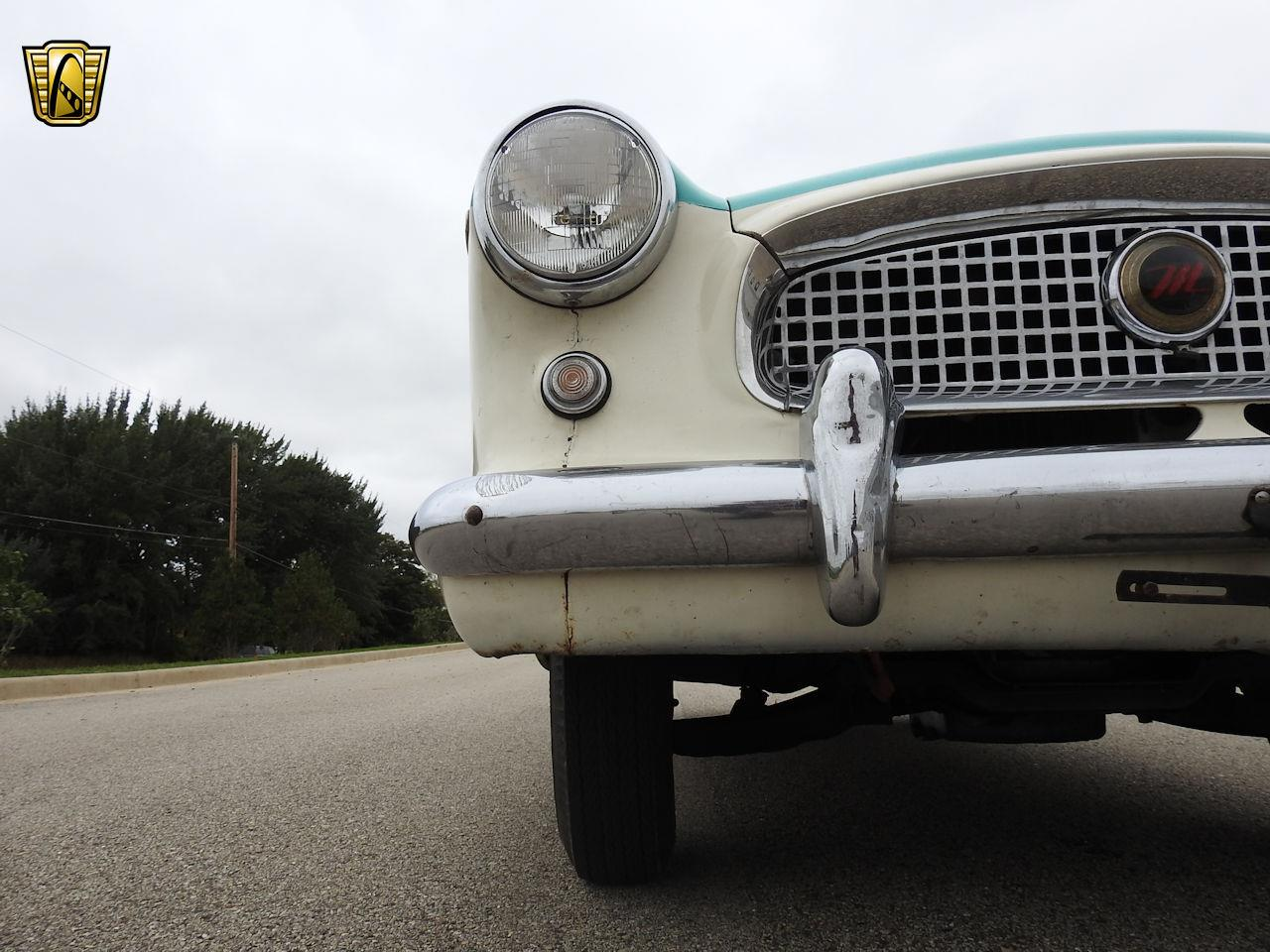 Large Picture of 1957 Nash Metropolitan Offered by Gateway Classic Cars - Milwaukee - OOM4