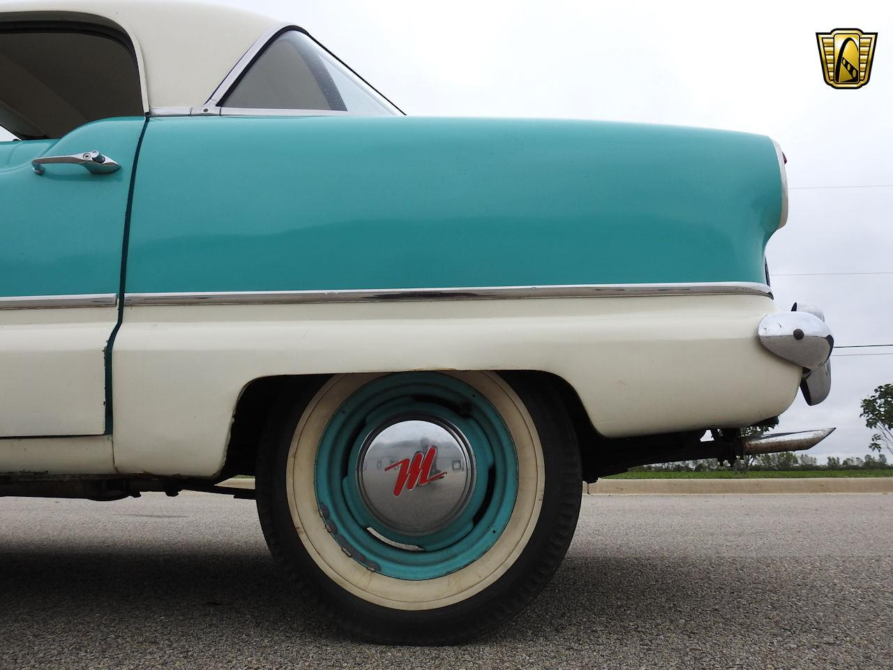 Large Picture of Classic '57 Nash Metropolitan - $12,995.00 Offered by Gateway Classic Cars - Milwaukee - OOM4