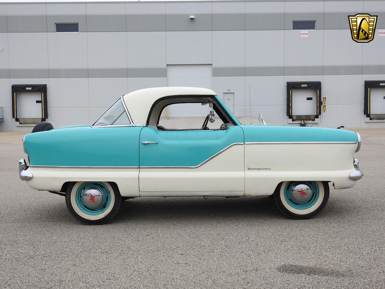 Large Picture of '57 Metropolitan - OOM4