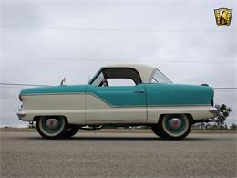 Picture of 1957 Metropolitan located in Kenosha Wisconsin - OOM4