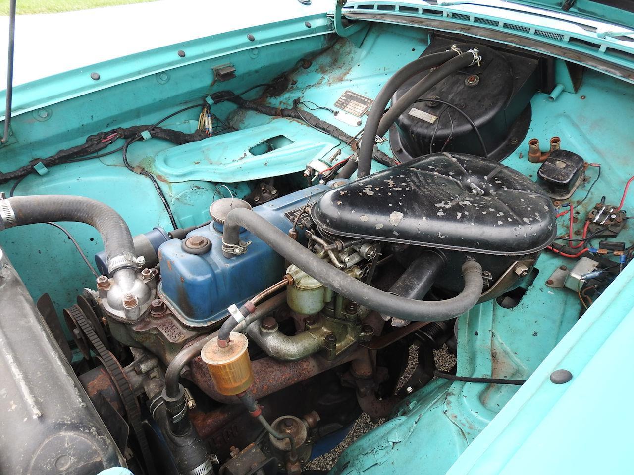 Large Picture of Classic '57 Nash Metropolitan located in Kenosha Wisconsin - $12,995.00 - OOM4