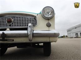 Picture of Classic 1957 Nash Metropolitan located in Wisconsin - OOM4