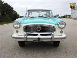 Picture of Classic '57 Nash Metropolitan located in Kenosha Wisconsin Offered by Gateway Classic Cars - Milwaukee - OOM4