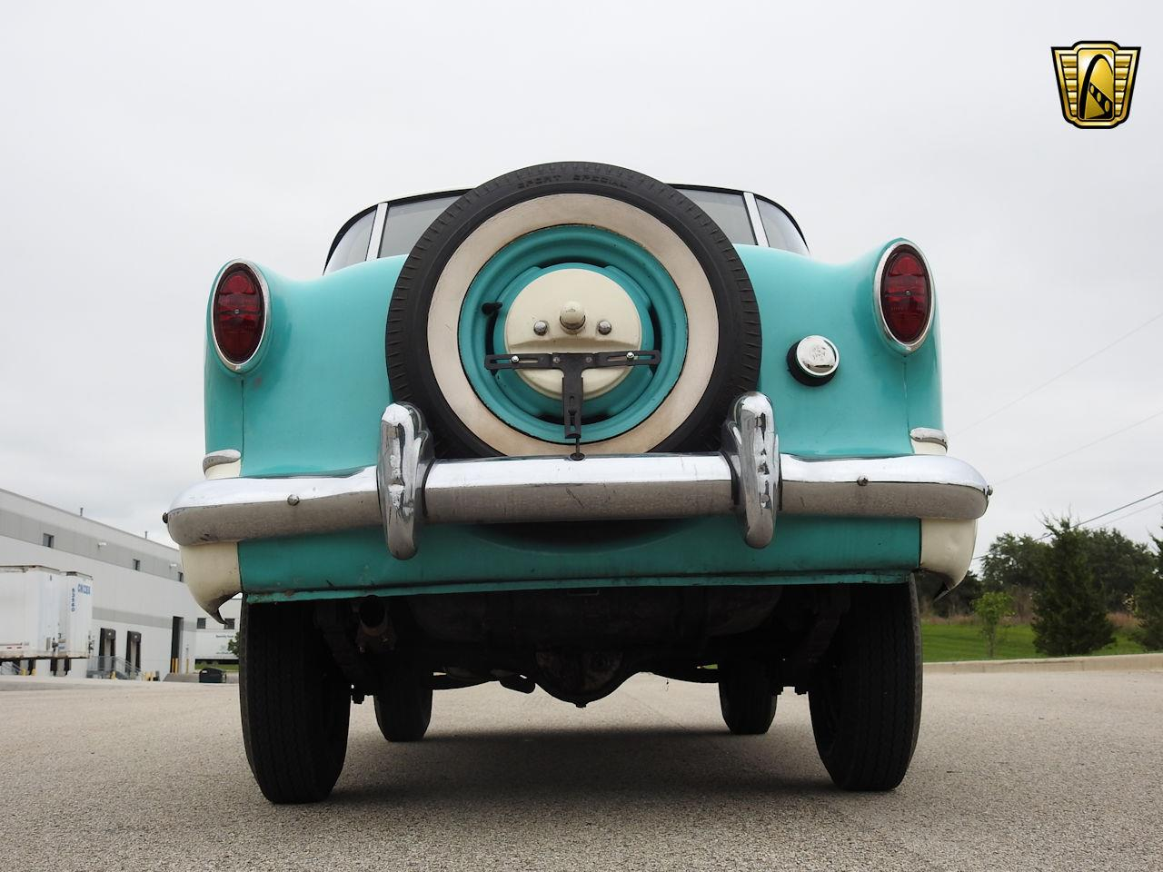 Large Picture of '57 Nash Metropolitan Offered by Gateway Classic Cars - Milwaukee - OOM4