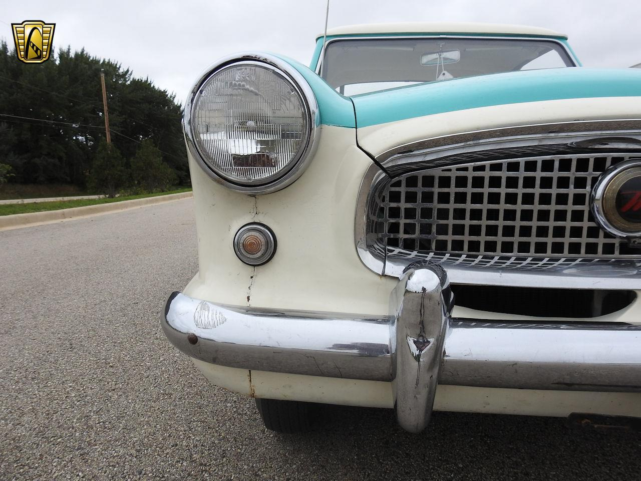 Large Picture of '57 Metropolitan located in Wisconsin - OOM4