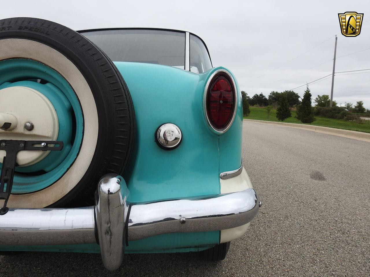 Large Picture of Classic 1957 Metropolitan located in Wisconsin - $12,995.00 Offered by Gateway Classic Cars - Milwaukee - OOM4