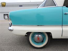 Picture of '57 Nash Metropolitan located in Wisconsin - OOM4