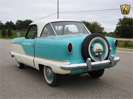 Picture of Classic 1957 Nash Metropolitan located in Kenosha Wisconsin - $12,995.00 - OOM4