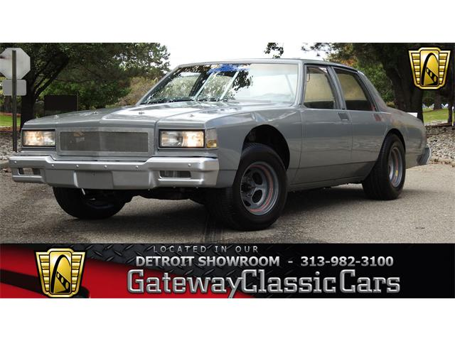 Picture of '87 Caprice - OOM7
