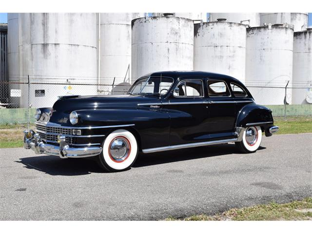 Picture of '48 New Yorker - ONH1