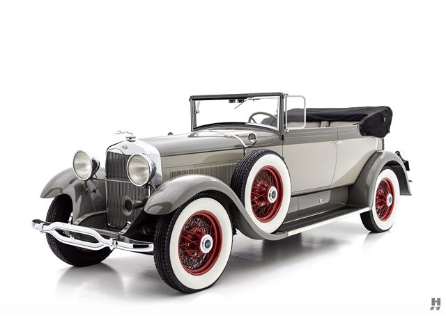Picture of Classic 1929 Model L Offered by  - OOMF