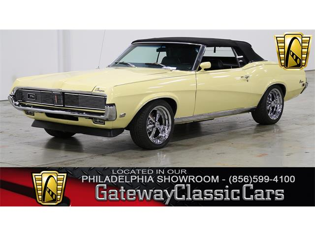 Picture of '69 Cougar - OOMH