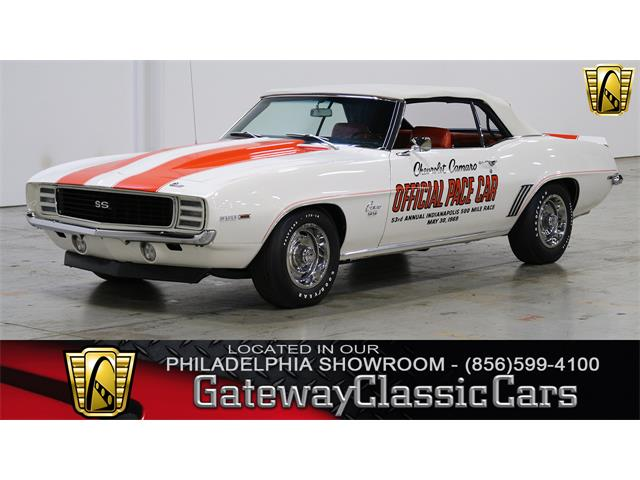 Picture of '69 Camaro - OOMJ