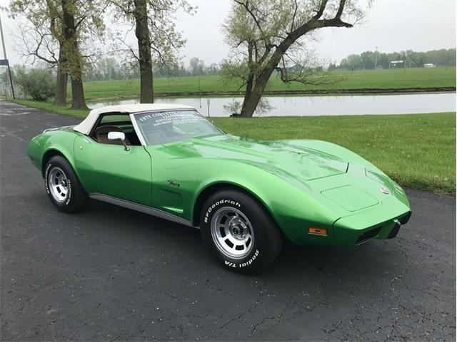 Picture of '75 Corvette - ONH2