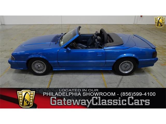 Picture of '88 Mustang - OOMK