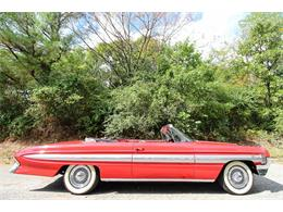 Picture of 1961 Starfire located in Dallas Texas Offered by Leake Auction Company - OONR