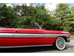 Picture of Classic '61 Starfire located in Dallas Texas Auction Vehicle - OONR
