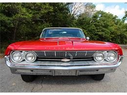 Picture of Classic 1961 Starfire Auction Vehicle Offered by Leake Auction Company - OONR