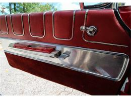 Picture of '61 Starfire Offered by Leake Auction Company - OONR