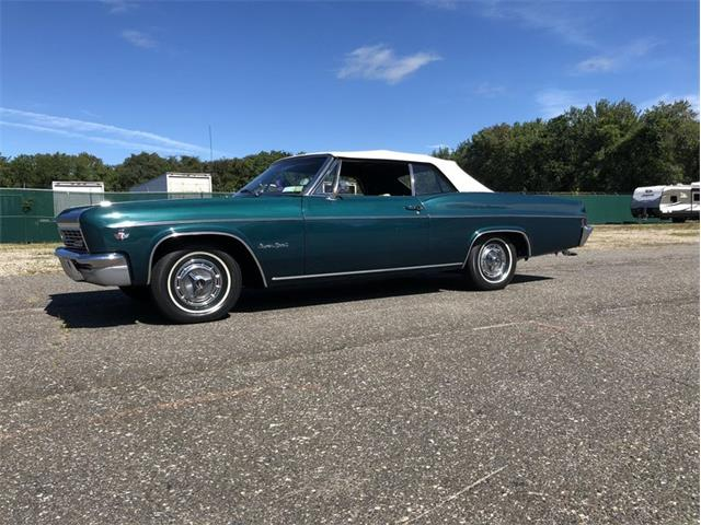 Picture of Classic '66 Chevrolet Impala Offered by  - OOO5