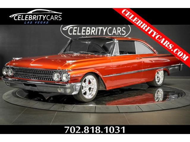 Picture of '61 Galaxie Starliner - OOOC