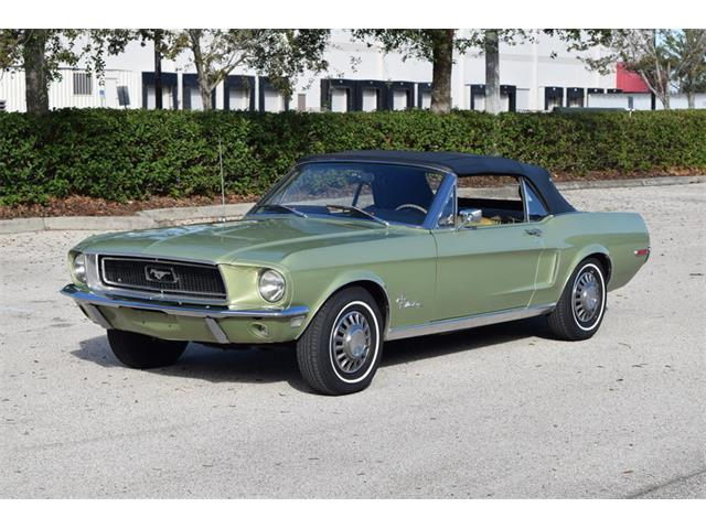 Picture of '68 Mustang - ONH9