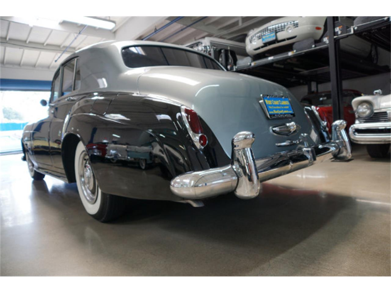 Large Picture of '60 Silver Cloud II - OOOO