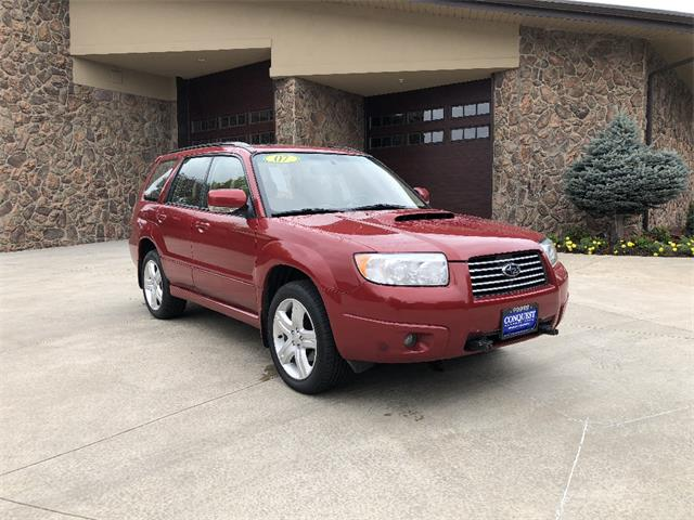 Picture of '07 Forester - OOOR
